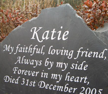 remembrance for katie
